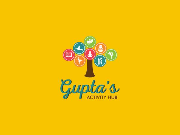 Gupta's Activity Hub