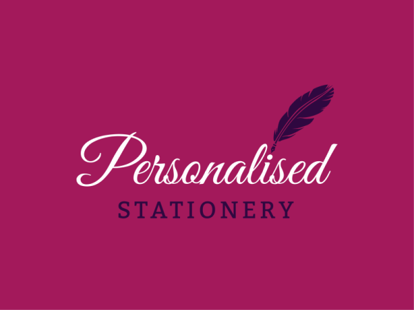 Personalised Stationery