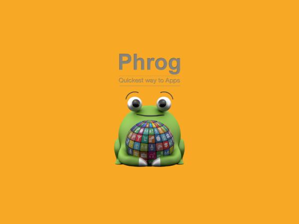 Phrog